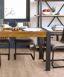 trucor Floors alpha barley oak