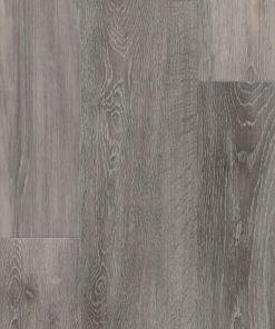 Derry Oak Rigid Core - Foggy Gray