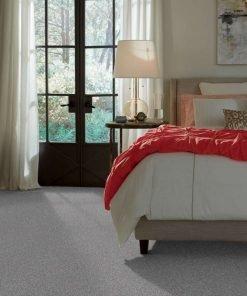 Arctic Shadow 00521 full room - Shaw Carpet Make it Mine