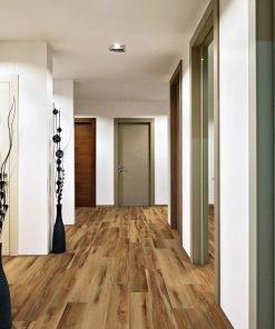 Belmont Hickory VV017-01005 full room - COREtec Pro Plus