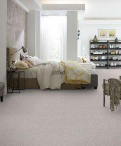 Clay 00122 full room - Shaw Carpet Make it Mine