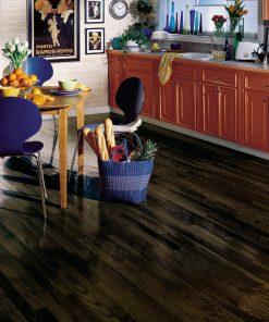 Espresso CB275 Full Room - 2 1-4 Inch Strip - Bruce Dundee Hardwood