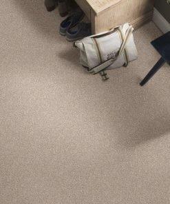 Grecian Tan 00720 full room - Shaw Carpet Make it Mine
