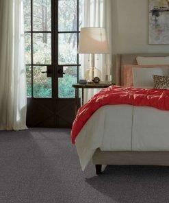 Mocha 00723 full room - Shaw Carpet Make it Mine