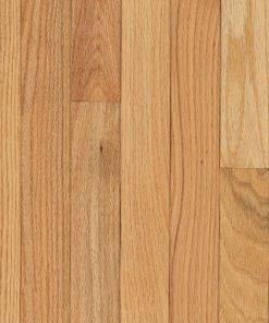 Natural CB210 - 2 1-4 Inch Strip - Bruce Dundee Hardwood