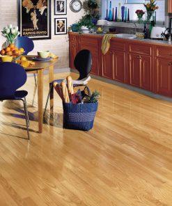 Natural CB210 Full Room - 2 1-4 Inch Strip - Bruce Dundee Hardwood