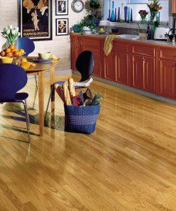 Seashell CB230 Full Room - 2 1-4 Inch Strip - Bruce Dundee Hardwood