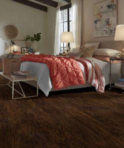 Sepia Oak 00634 Full Room - Shaw LVP - Endura Plus
