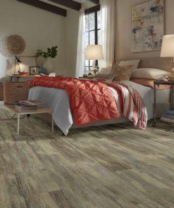 Smoky Oak 00556 Full Room - Shaw LVP - Endura Plus