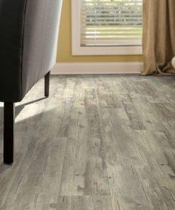 Wheat Oak 00507 Full Room - Shaw LVP - Endura Plus